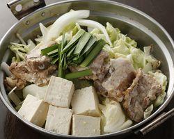 熱々のスープで身も心もほっこり…日本橋イチオシの鍋料理【6選】