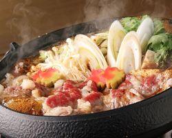 【浅草】和の雰囲気を感じるお店多数!絶品鍋が味わえるお店8選♪