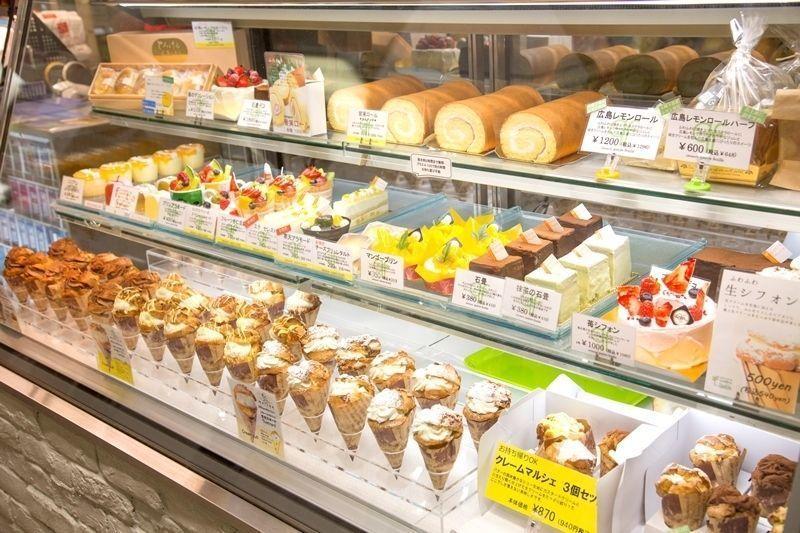 広島のスイーツ決定版♡カフェから人気のお土産まで【8選】の画像