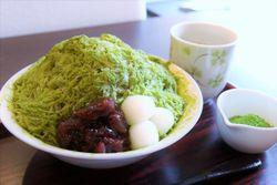 【納涼を味わおう!】京都でオススメのお茶グルメ&スイーツまとめ♪