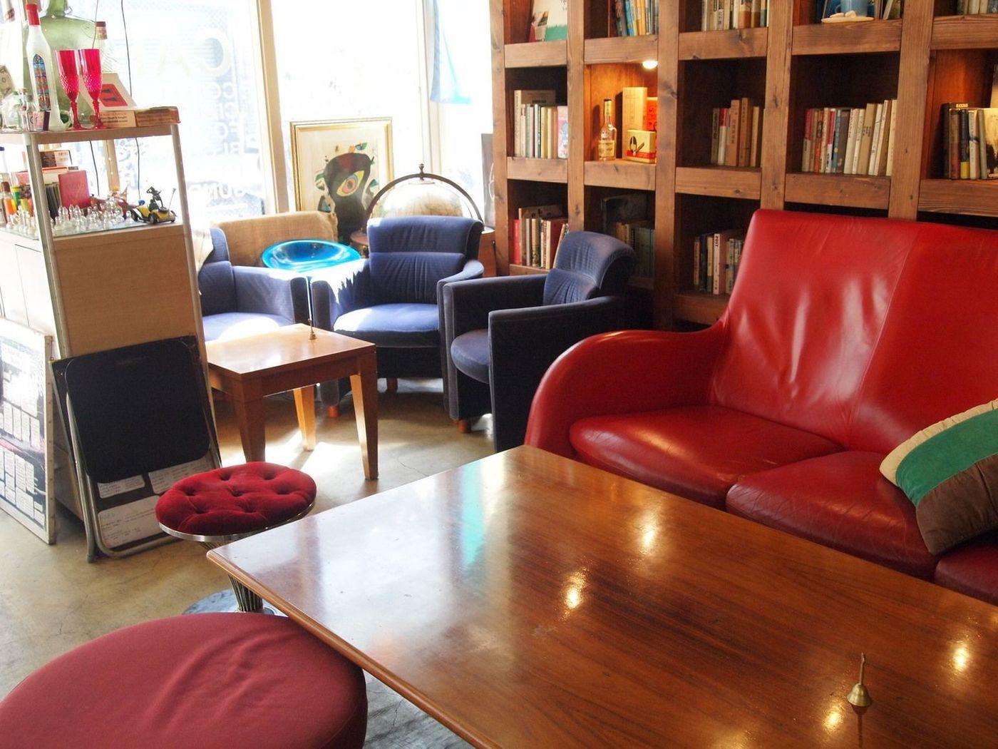 【シーン別☆】溝の口の地元民行きつけカフェをご紹介!の画像