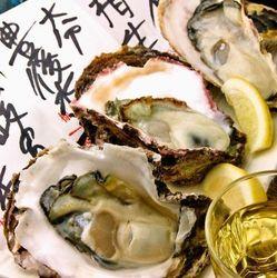 【築地】新鮮牡蠣を食べるならココ!厳選9店をご紹介♪