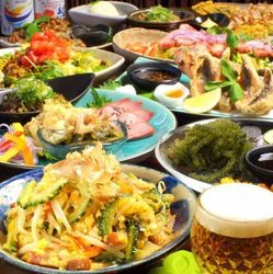 京都で沖縄料理を堪能しよう!おすすめ7選◎