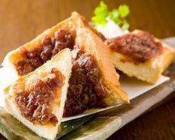 名古屋スイーツの定番、小倉トーストのお店!口いっぱいに頬張ろう♡