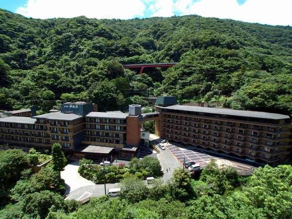 箱根 ホテル