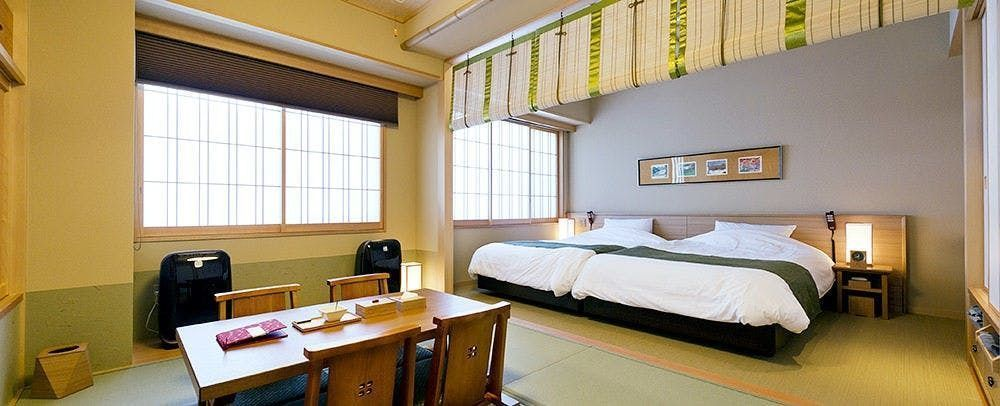 【嵐山のおすすめ旅館9選】お部屋・食事にお風呂まで魅力をご紹介!の画像
