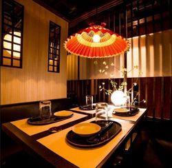 【新宿】オシャレ!静か!個室アリの飲食店でゆったりご飯♡