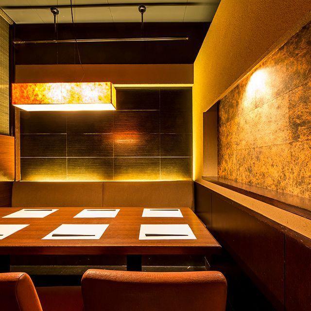 新宿の個室でまったり過ごせる!デートや二次会にぴったりな11選の画像