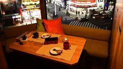 【新宿】個室アリの飲食店でゆったりご飯♡デートにおすすめです♪
