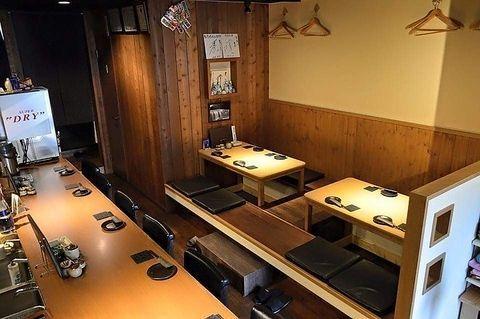 長岡駅前で探す居酒屋おすすめ9選!個室店から深夜営業のお店までの画像