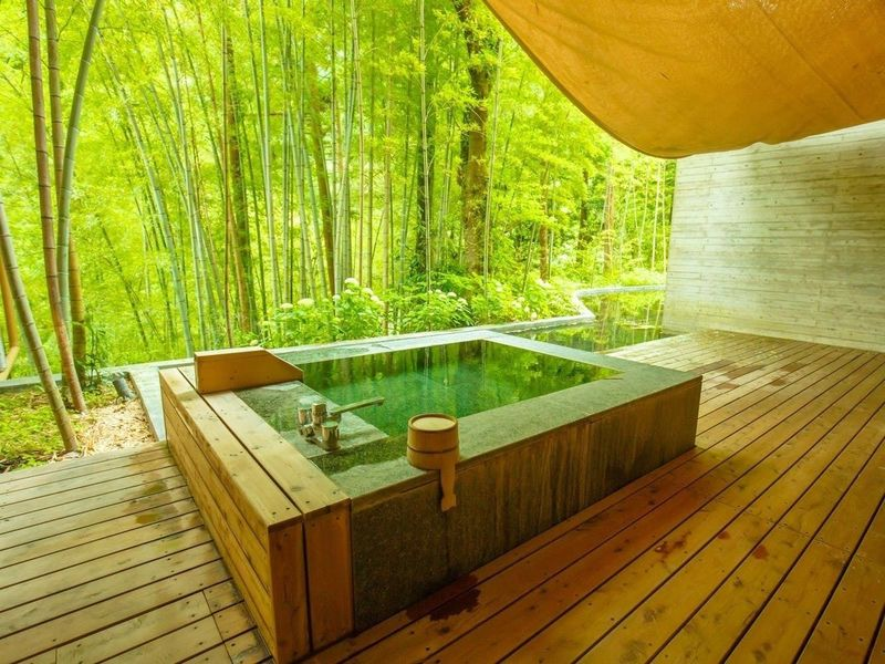 箱根で女子旅なら!是非とも泊まってほしいおしゃれな旅館5選♡
