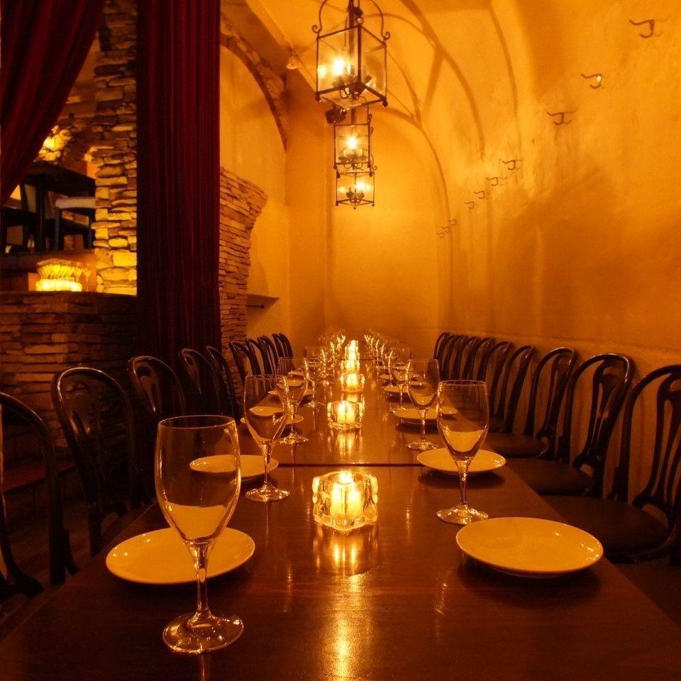 有楽町の肉バルでおしゃれに飲み会を!筆者おすすめ12選の画像