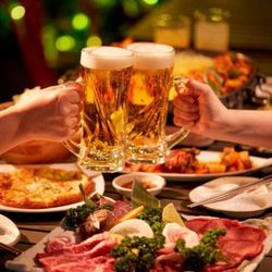 【2018年版】平成最後の夏は新宿のビアガーデンで乾杯しよう!