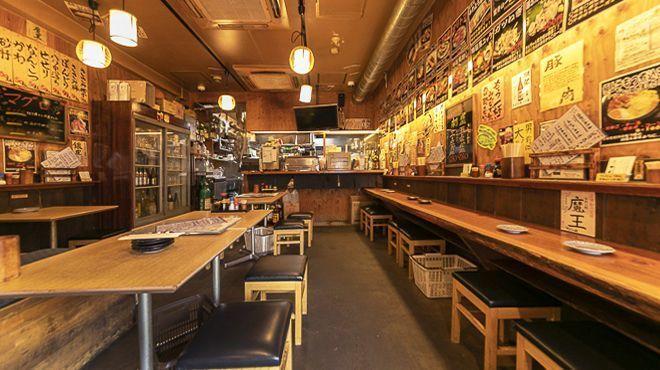 【森下×居酒屋】安くて美味しい店から個室アリの店まで7店ご紹介◎の画像