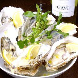 【赤羽】プリプリの牡蠣を食べよう♪おすすめのお店を6店厳選!