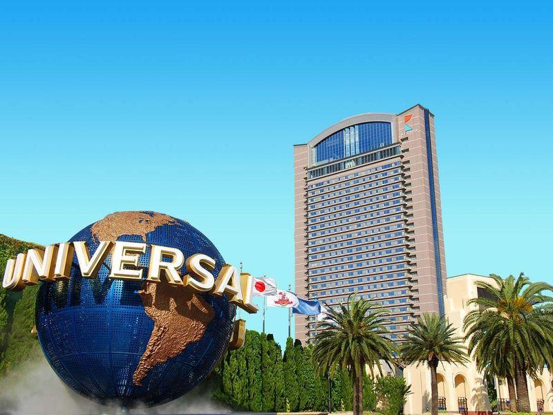 【大阪でUSJを楽しむなら】ホテル選びも気が抜けない!