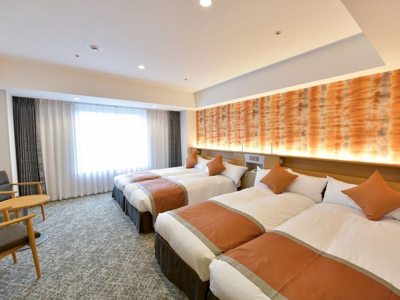 成田空港周辺の人気のおすすめホテル10選!前泊・後泊に便利♪の画像