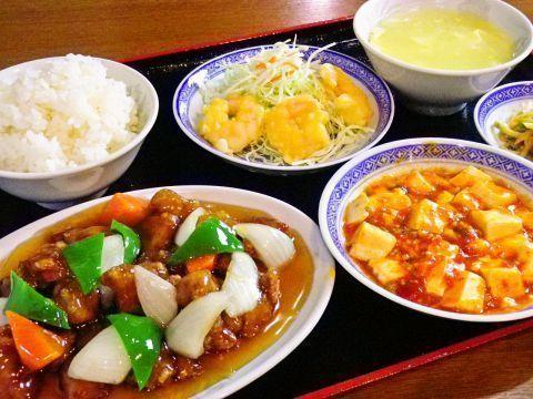 京都のおすすめ中華料理店7選!名店に老舗店など厳選紹介♪の画像