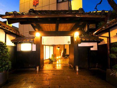 名古屋で素敵な宿泊♡ゴージャスホテルから和を味わえる旅館まで6選