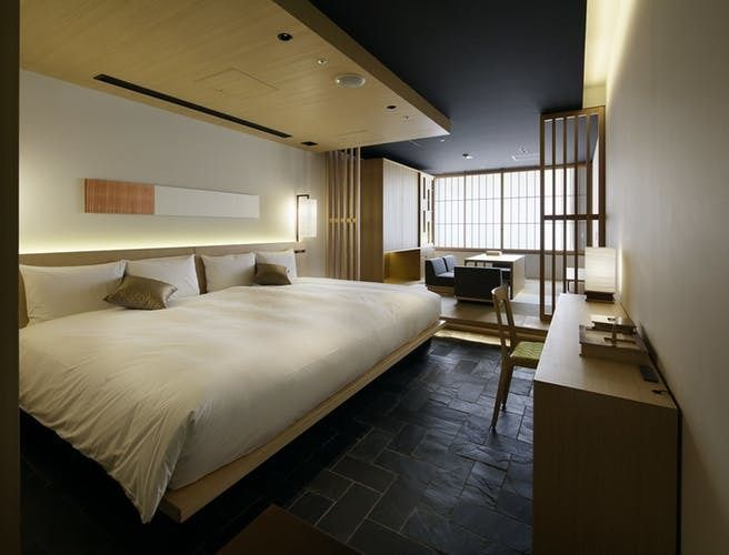 【京都の高級ホテル】贅沢客室や豪華レストランをエリア別にご紹介の画像
