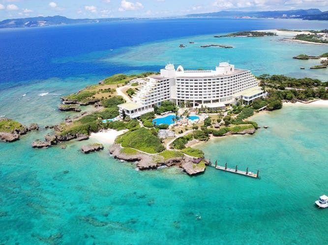 夏だ!海だ!沖縄だ!南国の楽園・沖縄で筆者おすすめの海10選☆の画像