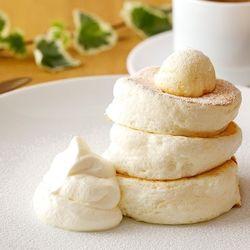 抹茶だけじゃない!京都の絶品パンケーキをご紹介♡