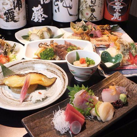 鶴川でしっぽり飲める居酒屋はココ!個室も充実しているおすすめ7選の画像