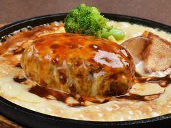 【肉好きなら食べなきゃ損!】名古屋の絶品ハンバーグ7選♪