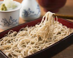 【新宿西口】そばが食べたい♡そんなあなたにオススメ蕎麦屋6選