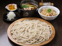 西新宿で美味しいそばを食べよう♪オススメのお店6選☆