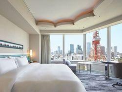 浜松町のホテルはアクセス良好!観光にもビジネスにももってこい◎