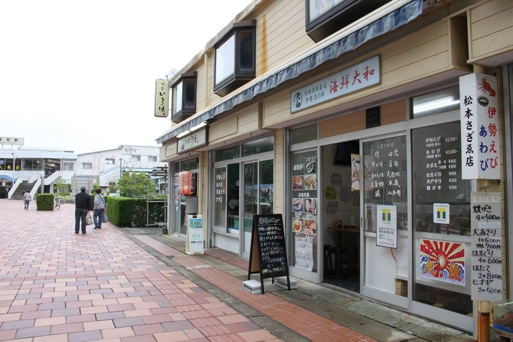 鳥羽近辺で濃厚な牡蠣を楽しもう♪おすすめのお店を7店厳選の画像