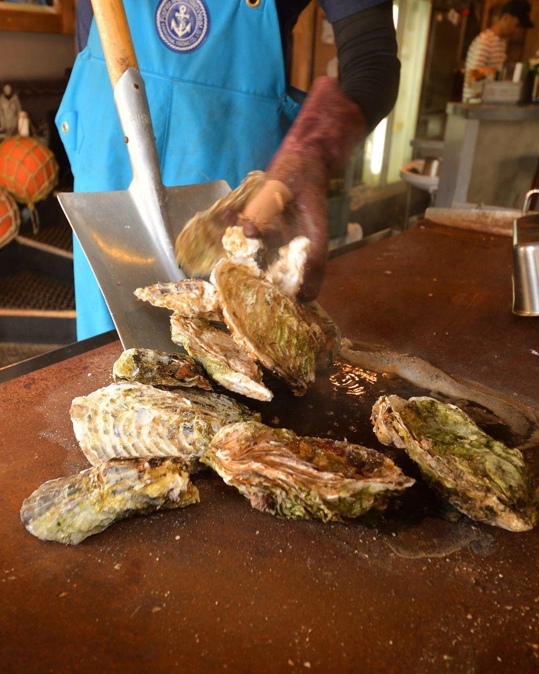 【門前仲町】で絶品牡蠣を召し上がれ♪おすすめ厳選6店◎の画像