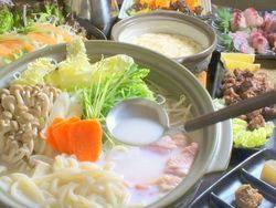 岡山でおいしい鍋を食べよう!おすすめ店を7店厳選