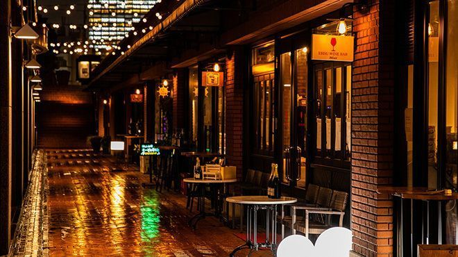 恵比寿でワインの魅力に酔いしれる♡シーン別おすすめ厳選9店の画像