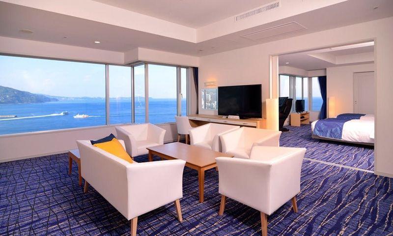 熱海 高級 ホテル