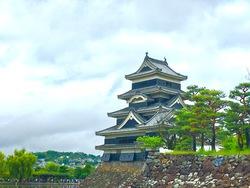 松本市観光ならここだけは行ってほしい!おすすめデートスポット4選