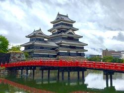 松本市観光ならここだけは行ってほしい!おすすめスポット4選