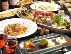 京都で飲み会するなら♪女子会・デートにおすすめのお店10選