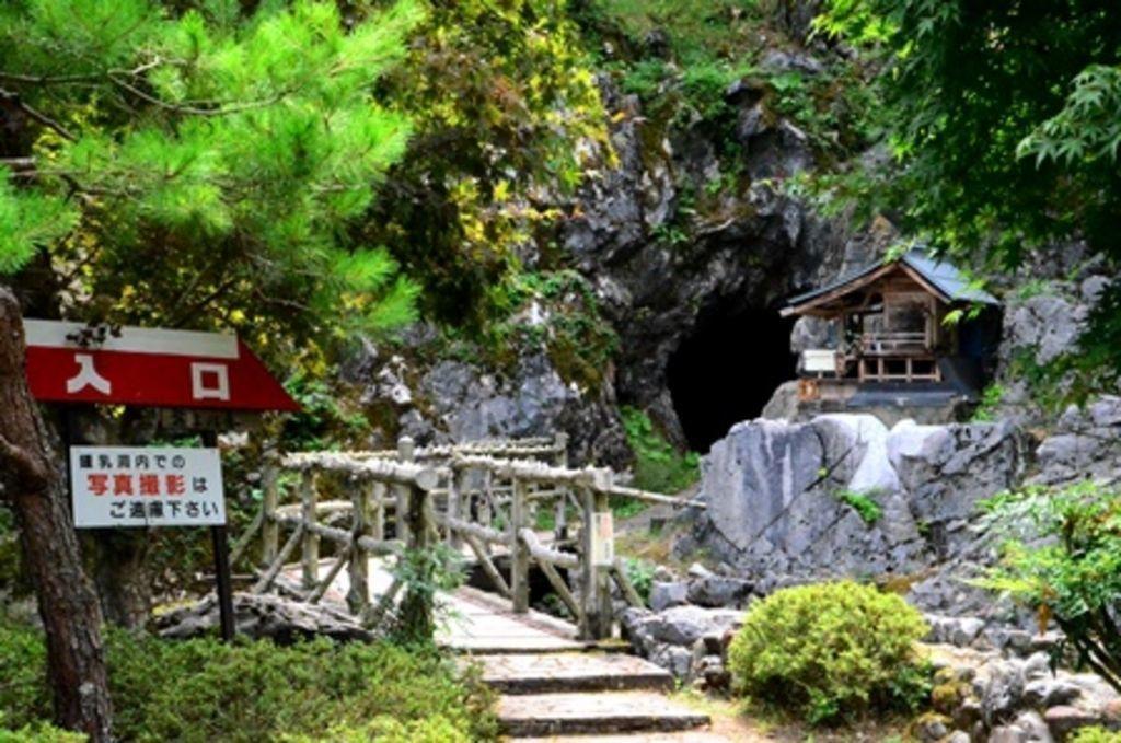 癒しの自然と昔ながらの街並み♡岐阜観光のおすすめ12選!の画像