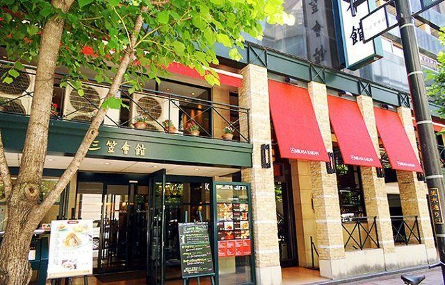 【食べなきゃ損】銀座で愛される洋食屋さん7選!老舗中心にご紹介の画像