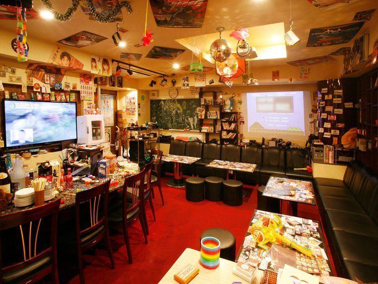 大阪のバーを楽しもう!インスタ映えからユニークまでおすすめ10選の画像