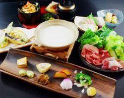 ヘルシー!美味しい!奈良県の郷土料理「飛鳥鍋」がいただけるお店