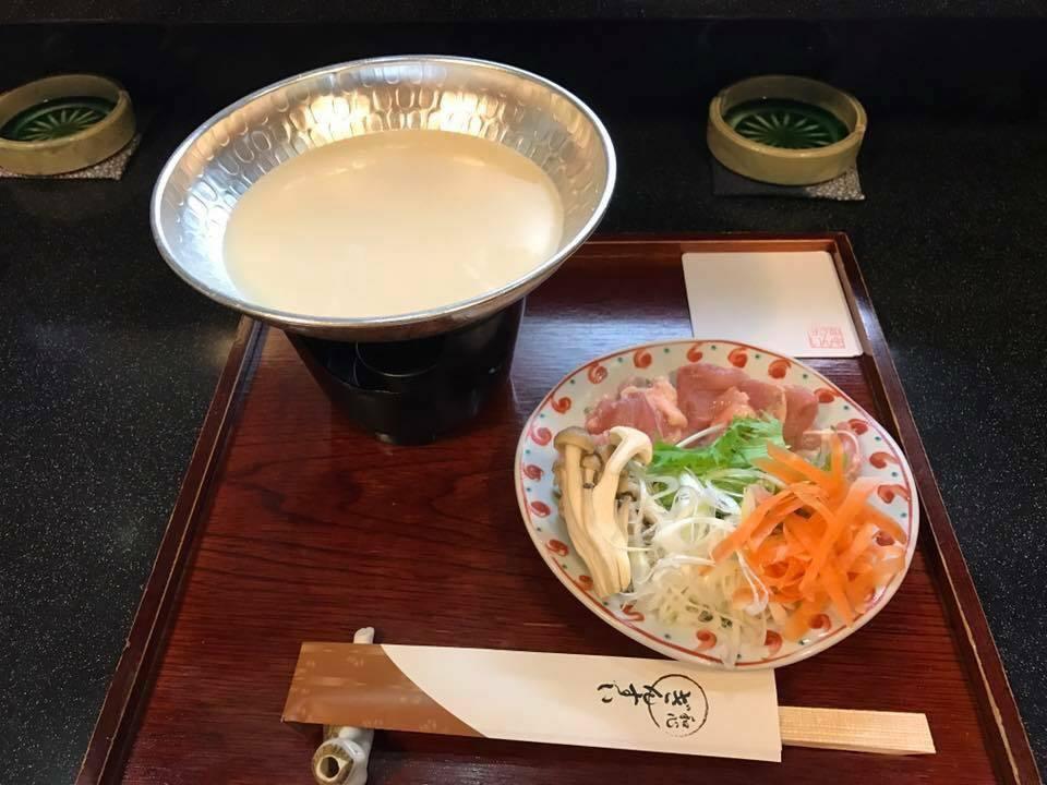 奈良県の郷土料理「飛鳥鍋」を食べれるお店8選!ヘルシーで絶品♡の画像