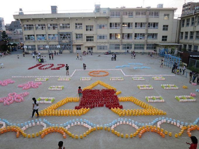 福岡市立簀子小学校 102年の歴史に「ありがとう」の画像