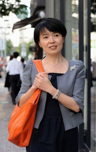 福岡からスター誕生へ 杉田愛子さん(芸能プロダクション(株)air代表取締役社長)の画像