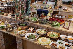 岐阜でビュッフェをお腹いっぱい食べられるお店6店舗をご紹介♪