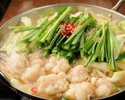 茨城県民必見◎寒い冬には温かい鍋で温まろう!絶品鍋のお店6選