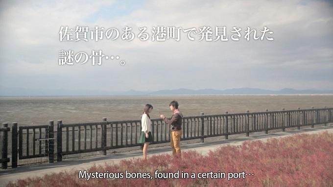 【衝撃のムービー】有明海に生息するW・R・S・Bで佐賀市をプロモーション!の画像