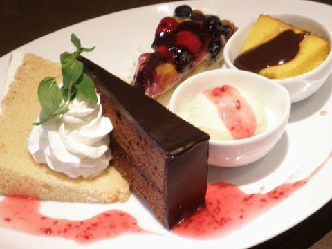 【保存版】恵比寿でケーキならココ!絶対に外せない美味しいケーキ屋13選♡の画像